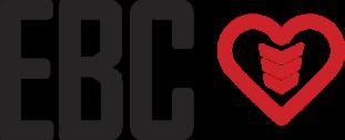 EBC Black Text