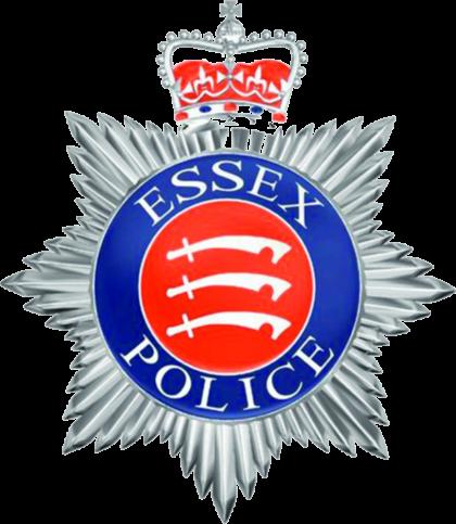 HR Essex Police logo